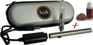 "E-cigarette ""L&A Vape MC-Mini"""