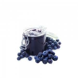 Concentrated flavor Sweet Blueberry 10ml