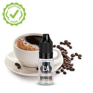 "E-liquid (e-juice) ""Coffee"" without Nicotine"