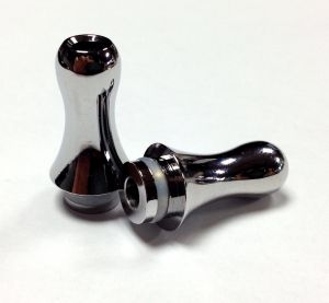 Metal drip tip for ProTank V2.0