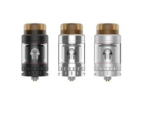 RTA Атомайзер Pharaoh Mini 2ml