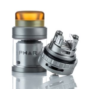 DROP RDA atomizer
