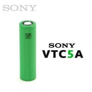Battery 18650 Sony VTC5A