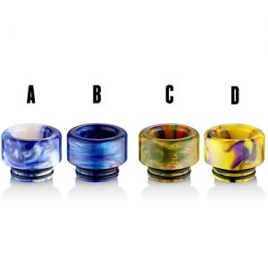 Drip Tips 810 Resin