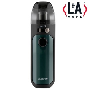 Aspire Tigon AIO 1300mAh + 10ml e-liquid gift
